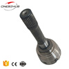 Vehicles spare parts OEM 44010-60A20 26 teeth small cv axle joint for Japan car parts