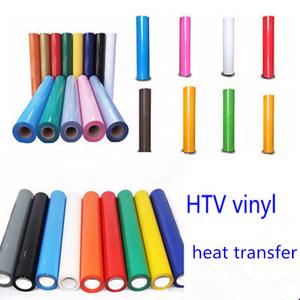 Wholesale Sample Free Flex PU Heat Transfer HTV Vinyl for Shirts Printing