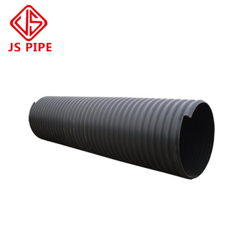 HDPE Twin Wall Corrugated Pipe for Subsoil Drainage