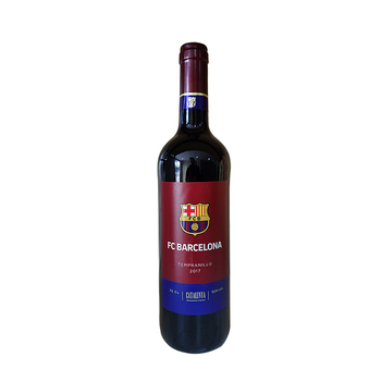 Top spanish fresh grapes sweet dry red wine 750 ml bottle