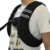 Gym Function Training Adjustable Neoprene Weighted Vest/Weight Vest 30kg Custom