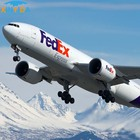 Cheapest international express FEDEX DHL air freight Shipping rates China to UK