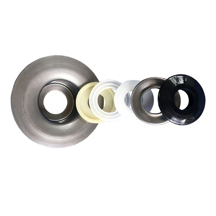 China Manufacture good strength steel stamped bearing housing types
