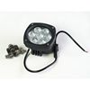 Hot sell led work lamp 28W 35W 37W LED Work Light with CE Rohs Emark IP68 certificatefor jeep truck offroad,auto parts,atvs