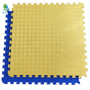 Hot selling 1m*1m eva foam mat wood 30mm Thickness