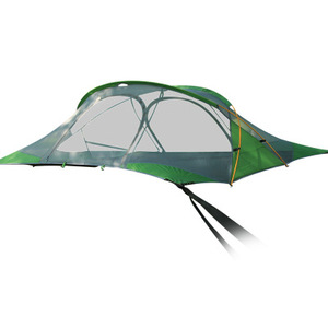 1-2 Person Light Weight Hanging Camping Tree Tent