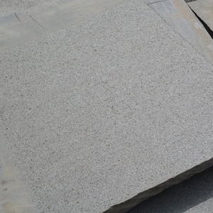 China Granite cheap patio paver stones for sale