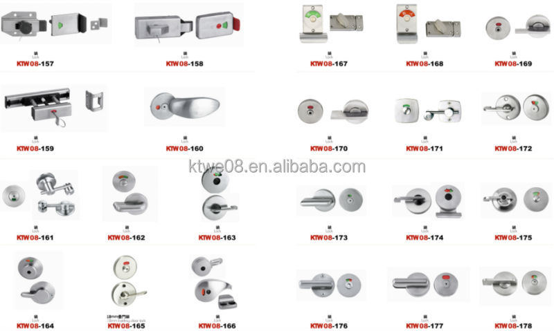 Toilet Partition Door Lock Parts Great Pictures