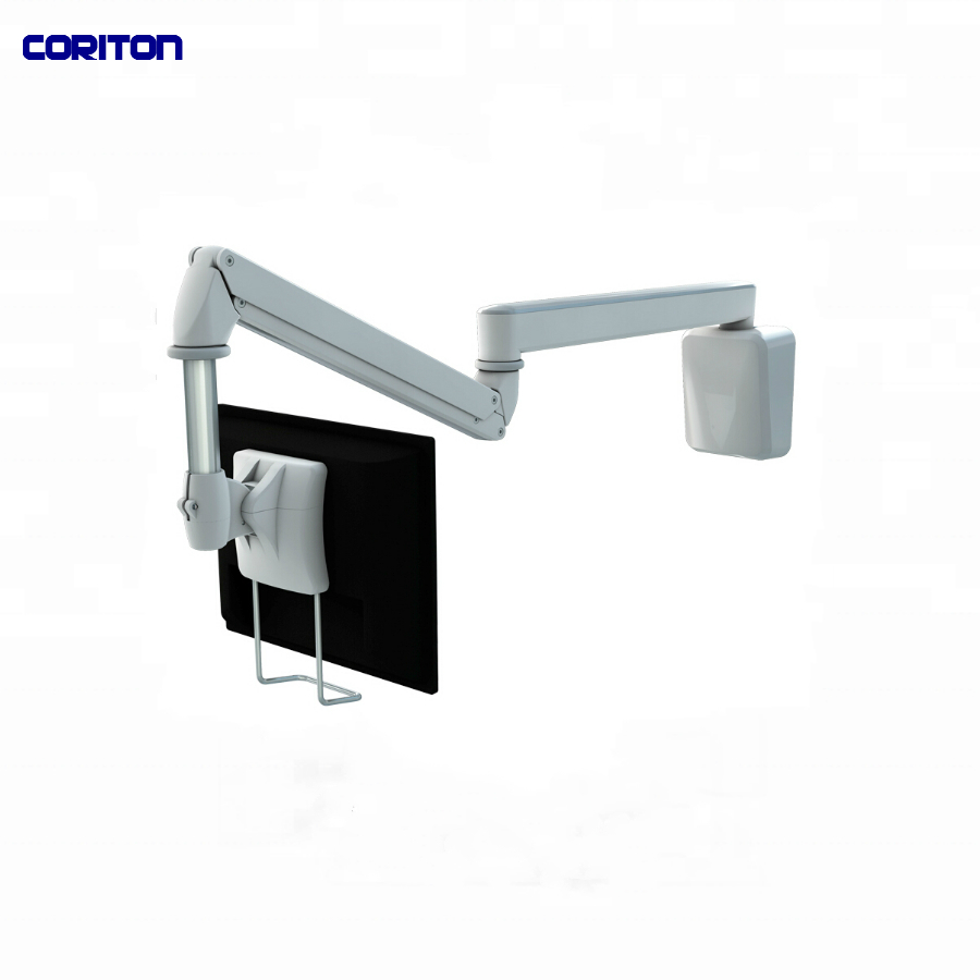 Long arm / Hospital monitor LCD / TV Wall mount