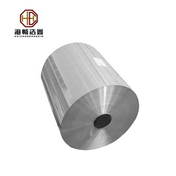 8011 1235 3003 aluminum foil for chocolate wrapping paper /industrial aluminum foil roll for food jumbo roll