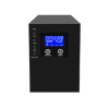 Xindun power new product solar inverter with battery charger 500va