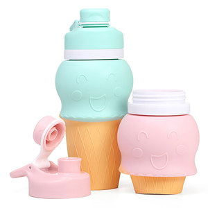 Good quality 2 litre cool sport water bottle reusable drink bottle