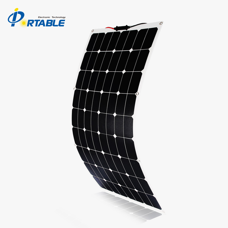 Hot selling <strong>Poly</strong> 12v solar panel 100w solar panel <strong>poly</strong> for best price foldable solar panel kit