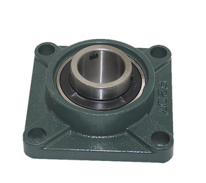 UC series ball bearing UB206 UB207 with aluminum bearing housing