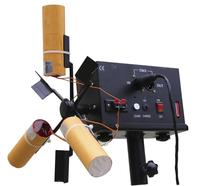 Pyrotechnic machine fountain single wheels stage Fireworks firing system Pyrotechnics for weeding Pyrotechnic machine