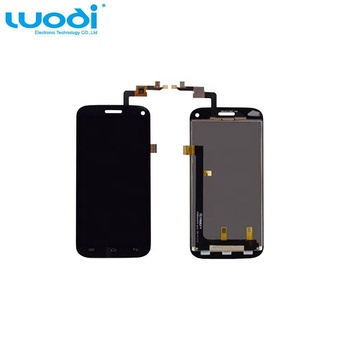 Replacement LCD with digitizer lcd screen assembly for Blu Life Play S L150U