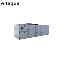 Altaqua 100kw/h <span class=keywords><strong>産業用除湿機</strong></span>工場