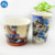brand manufacturer amazon hot selling custom printing single wall disposable popcorn bucket paper cup