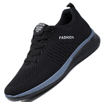 Cheap PVC Sole Mens Black Casual Canvas Sneakers Shoes