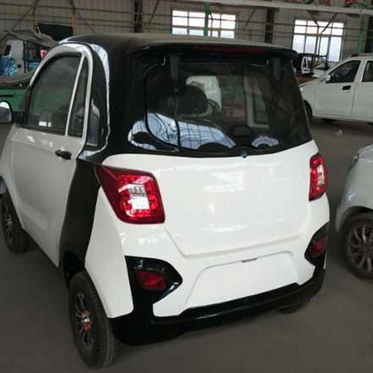 New Mini Electric Car Body Spare Parts Electric And Solar Car