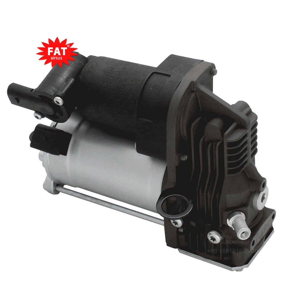 for Land Rover LR3 2005 2006 amk style air Spring bag compressor pump
