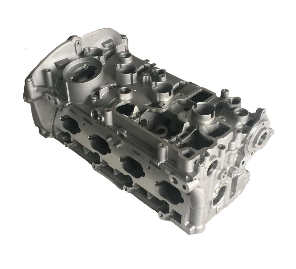 Car engine parts for VW MAGOTAN EA888 1.8T 2.0T DOHC 16V 06H103064A 06H103373K cylinder head