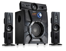 2019 factory wholesale  professional woofer home theatre 3.1 speaker system