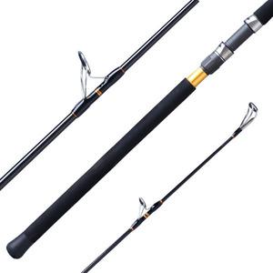 NOEBY saltwater tuna fishing lure nano resin popping fishing rod