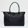 Wholesale cowhide leather charging reversible tote bag high end purses handbags for women