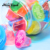 20Pieces Cool Package Tropical Fruit Flavor Vodka Jelly