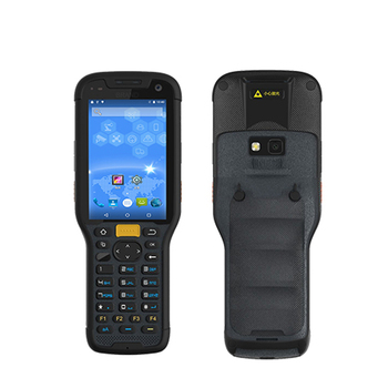 New product Honeywell Barcode Scanner pda barcode scanner android document scanner mobile android pos