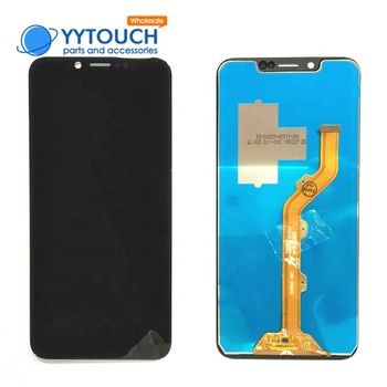 For Tecno Camon 11 Pro Cf8 lcd screen complete, View For Tecno cf8 lcd,  YYTOUCH Product Details from Guangzhou Youyue Electronic Technology Co ,  Ltd