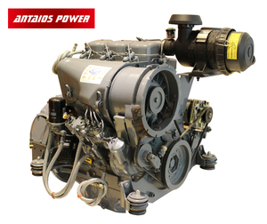 Deutz Air cooled diesel engine - 33hp/40hp/49hp/52hp engine deutz 3 cylinder