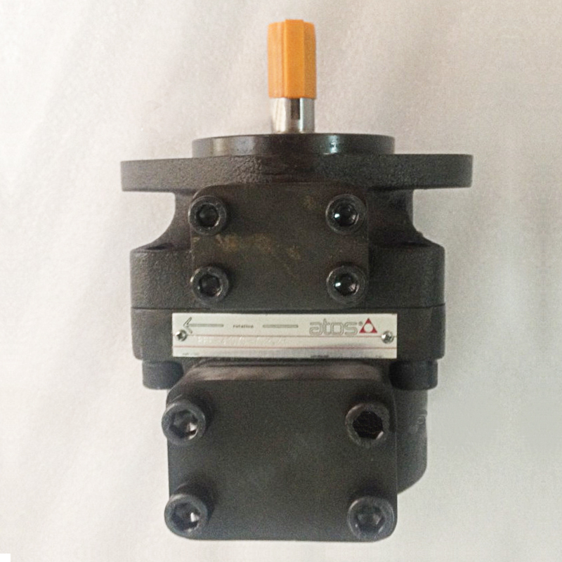 ATOS vane pump PFE-31044 PFE-31028 variable double hydraulic pump, Ремонт гидромоторов Atos, Ремонт гидронасосов Atos