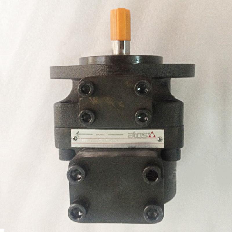 Заменяет оригинальные импортные итальянские ATOS лопастного насоса PFE-31044 PFE-31028 переменной двойной гидравлический насос