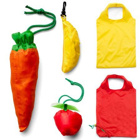 Pineapple Shape Shopping Bag / Pineapple Foldable Shopping Bag ...