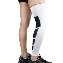 2019 hot selling amazon sport outdoor activiteit lange knie kalf <span class=keywords><strong>brace</strong></span> Voor Running