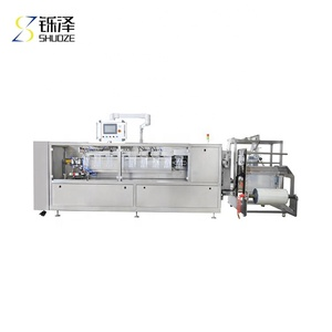form-fill-seal Packing Machine