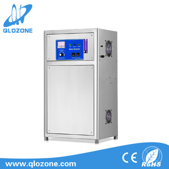 oxygen concentration ozone generator air water purifying unit