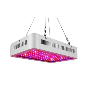 Indoor Greenhouse full spectrum Square 300w led grow light for plant grow