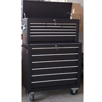 Bossan Tools, Mechanical Tool trolley,stainless steel drawer tool trolley ,