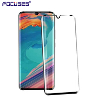 P30 Mobile LCD Screen Protector , for Huawei P30 Tempered Glass Screen Protector