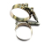 Logam Bulat T Baut Heavy Duty Hose Clamp