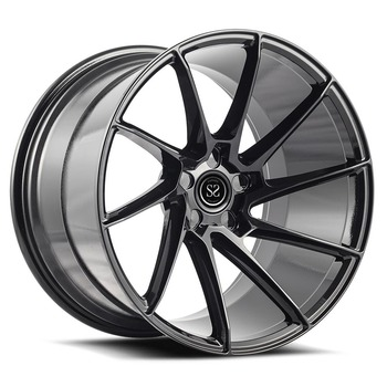 Hot sale Forged Car 4x4 chrome alloy wheels for accord