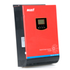Hybrid inverter New product MUST 5kw inverter for solar power system home office with wifi remote control system