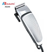Manufacturer electric trimmer hair clipper