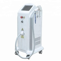 FDA Meical CE approved professional salon 808nm diode laser permanent hair removal system factory price