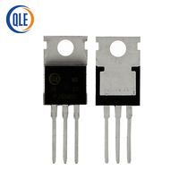 High Perfomance Power Mosfet Transistor 600V 6N60 FDC