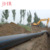High Flexibility DN 25 DN500 PE Pipe for drip irrigation Water Supply system