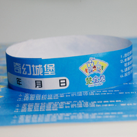 printable inkjet coated dupont tyvek paper for wristbands wholesale waterproof wristbands tyvek rolls and sheets bracelets tyvek